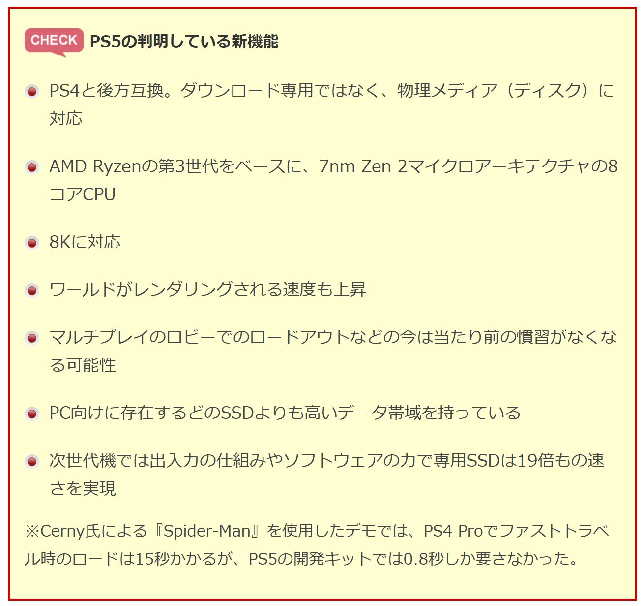 発売 日 ソフト ps5